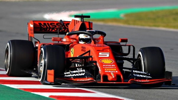 Which are faster, Indy or Formula 1 cars? - Quora