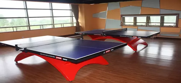 If You Are Looking For An Alternative To Buy Ping Pong Table , Building  Table Tennis Table Yourself Can Work Out.