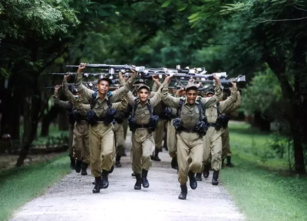 What are some punishments of the Indian army? - Quora