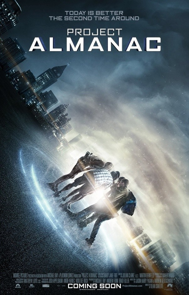 What are some of the best time travel movies in any language? - Quora