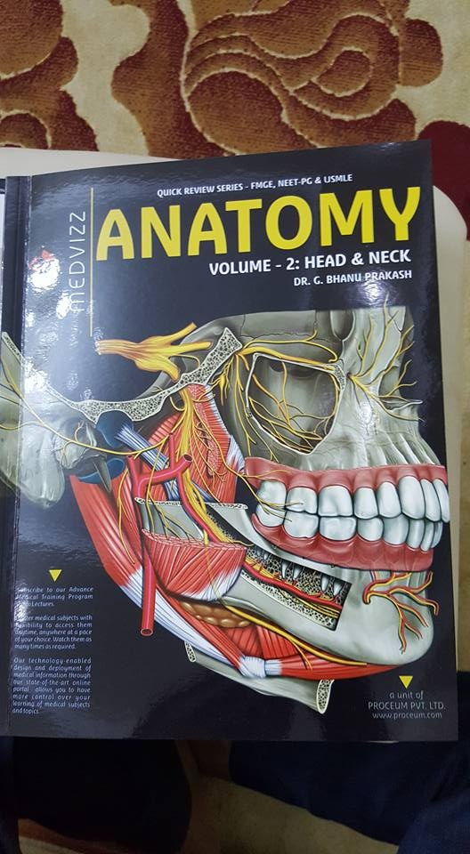Which is the best MCQ book for anatomy? - Quora