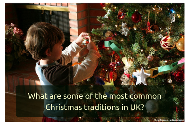 United Kingdom Christmas Traditions.What Are Some Of The Most Common Christmas Traditions In Uk