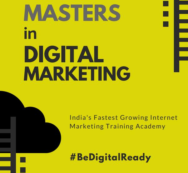 Digital marketing institute in bangalore dating