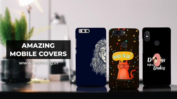 1fee13845 These mobile covers are impact resistant and durable. Shop Beyoung's mobile  cover at just Rs.199 with all charges included and free shipping.