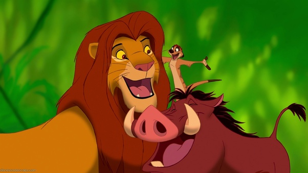 What does 'hakuna matata' mean? - Quora