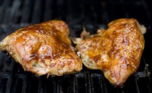 Chicken Gasgrill : How to cook chicken on a gas grill quora