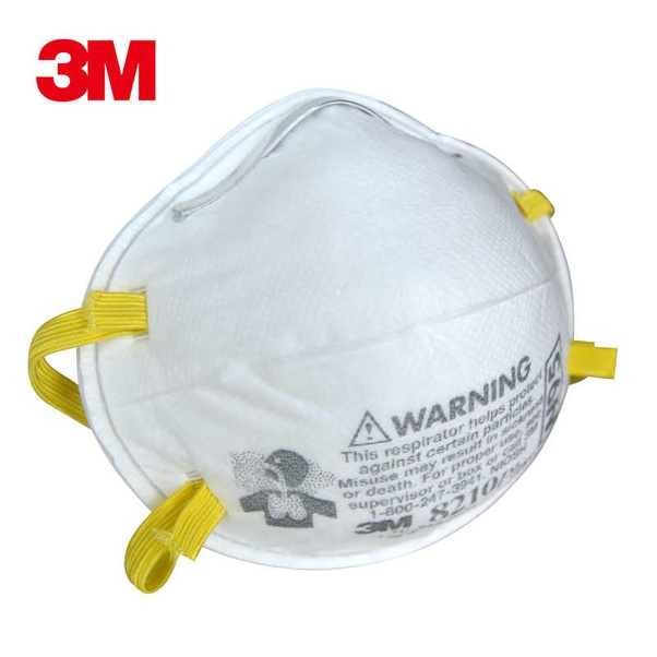 how many days can n95 mask be used