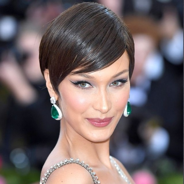 Short Hairstyles: In Female Haircuts, How Are 'pixie Cut', 'boy Cut', And