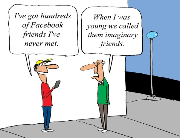 how to buy friends on facebook