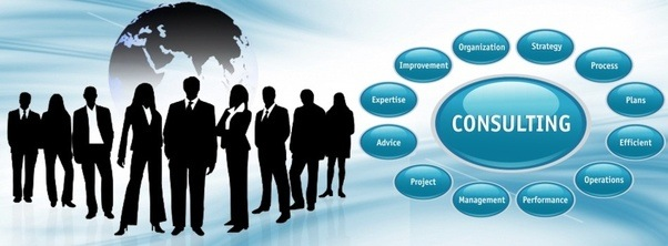 The Powers of Business Consultancy Firms