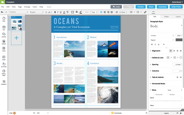Where can I download creative scientific research poster templates ...