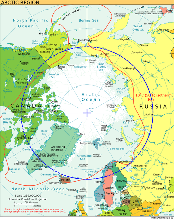 Which countries in the world have 6 months of day and night quora arctic circle wikipedia gumiabroncs Choice Image