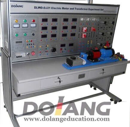 What is electrical engineering lab equipment quora for Motor circuit analysis training