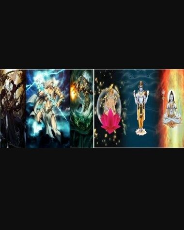 What are some of the amazing similarities between hindu and other what are some of the amazing similarities between hindu and other mythologies quora fandeluxe Image collections