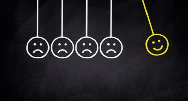 Quais são algumas maneira de lidar com pessoas negativas ? - Quora