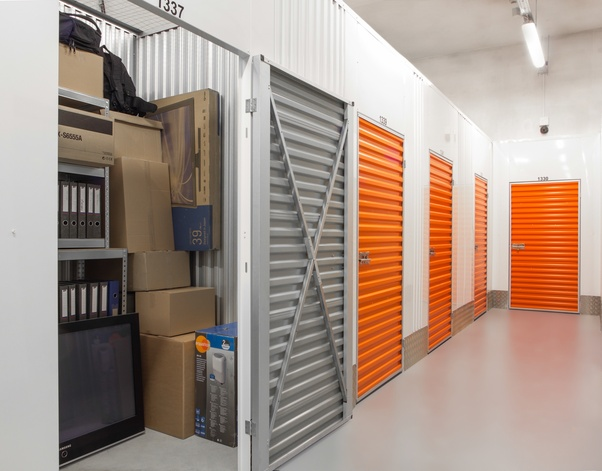 Image result for self storage