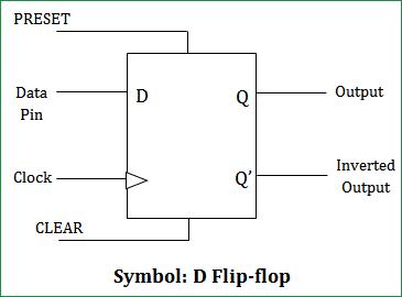what is a d flip flop quora