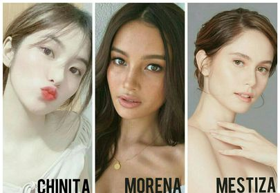 Asians most attractive According to