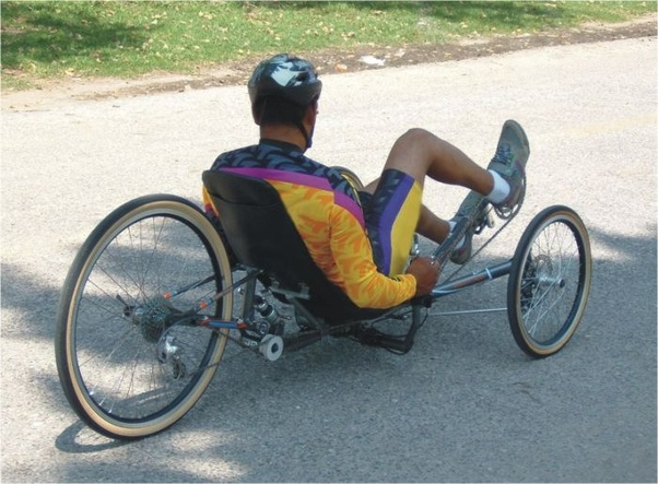 Do you have any experience with an adult tricycle? Any tips