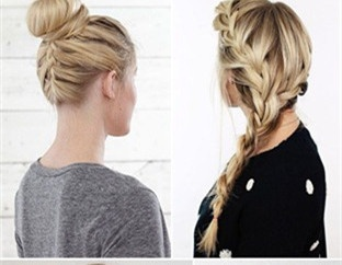 What Are Some Easy And Cute Braided Hairstyles To Try Quora