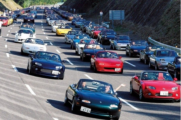 What Is The Most Popular Sports Car Ever Made Quora - Popular sports cars