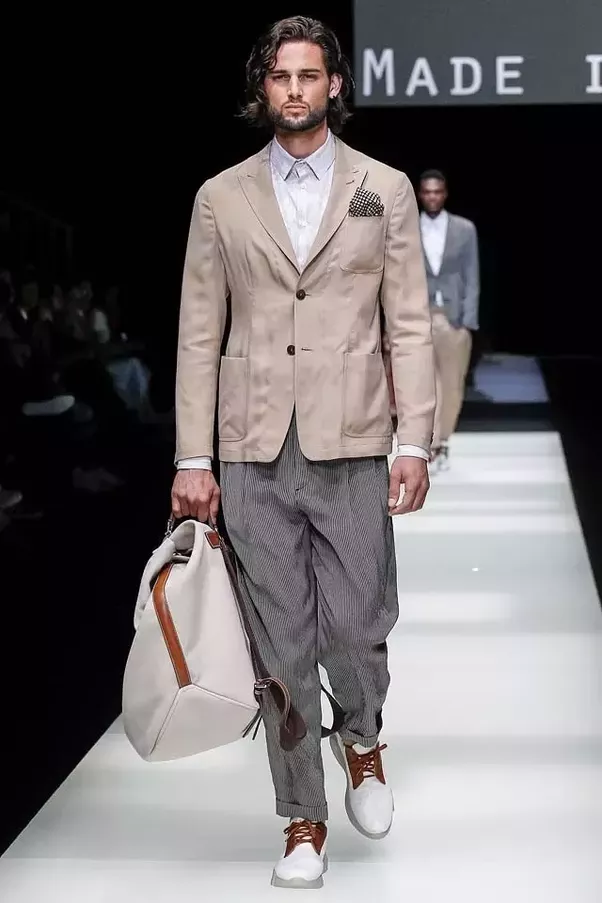 What Are Some Latest Mens Fashion Trends Quora