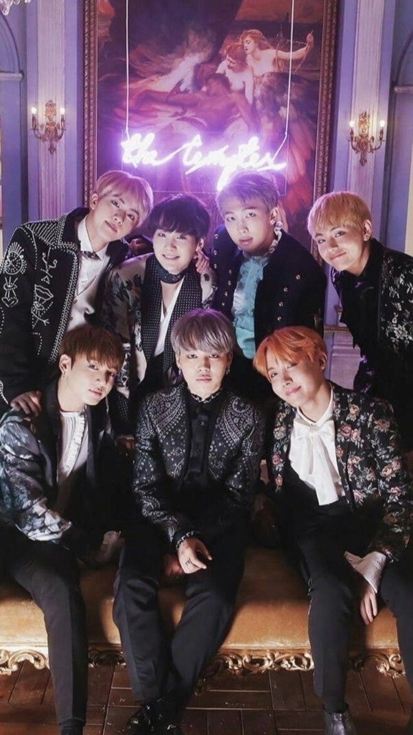 Which BTS song has the best dance video (K-pop)? - Quora