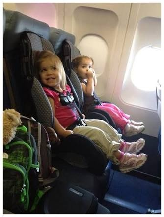 How Does An Infant Seat Looks Like In The Flight Quora