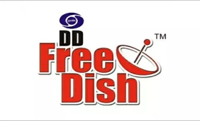 How to get DD Free Dish channels back - Quora