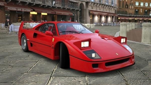 Letu0027s Checkout Few Legendary Ferrari Cars To The Latest Prancing Horses. Amazing Design