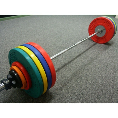 What Are The Staple Items To A Home Gym?