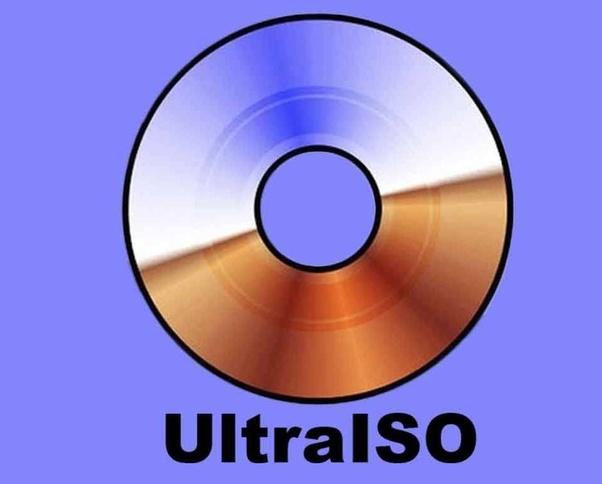 Bagaimana cara membuat file ISO? - Quora