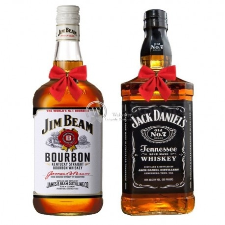 Which Is Better Jim Beam Or Jack Daniel S And Why Quora