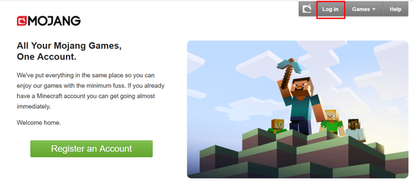 Can You Change Your Minecraft Username Quora - Minecraft name andern login