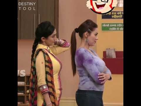 Who is the hottest character in the TV serial 'Taarak Mehta Ka