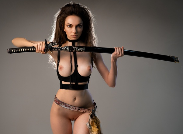Top 10 sexiest nudes