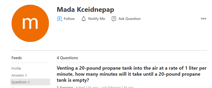 venting a 20 pound propane tank into the air at a rate of 1 liter per minute how many minutes will it take until a 20 pound propane tank is empty quora quora