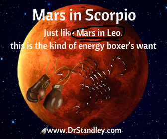 How could a Leo beat a Scorpio in a fight? - Quora
