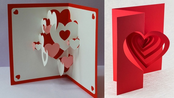 Awesome Where Can I Get The Ideas For Handmade Cards For Boyfriend Quora Personalised Birthday Cards Paralily Jamesorg