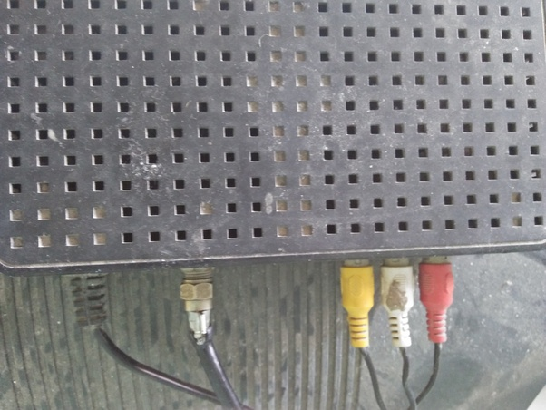 What type of signal is coaxial cable most often used to ...