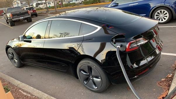 Why do people like Tesla cars? - Quora