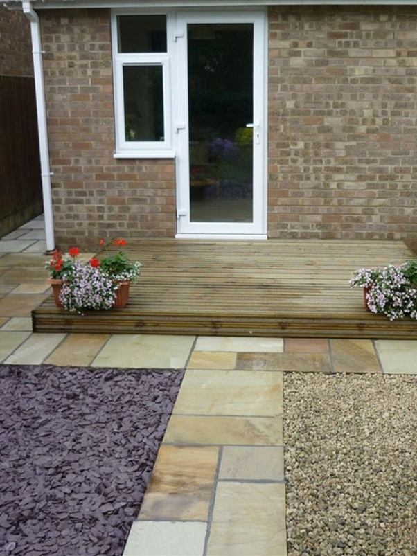 This Is Due To Modern Generation Else Royale Stone Offers Exhaustive Range Of Indian Sandstone Paving Garden Patio Driveway Slabs