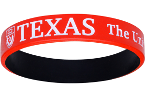 Discover A Huge Range Of The Very Best Customized Rubber Wristbands Online