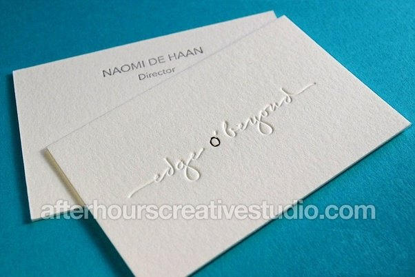 What are the most effective and beautiful examples of business cards these all design are created by after hours creative studio all these beautiful business cards are designed by after hours creative designer colourmoves
