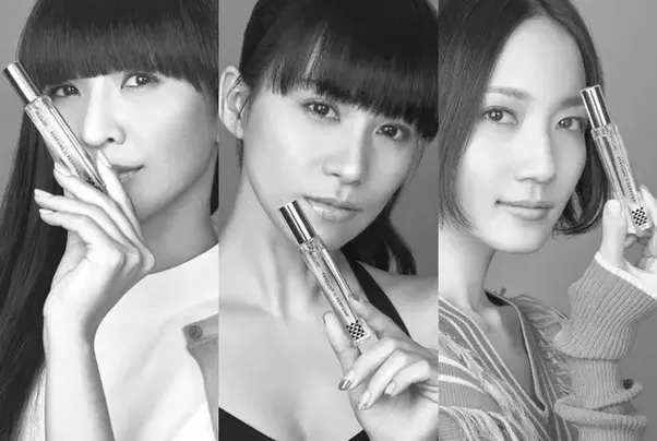 What is the Japanese group Perfume? - Quora