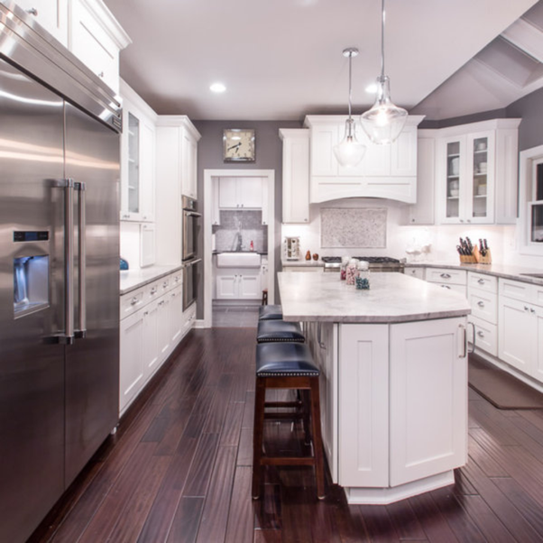 What is the most timeless kitchen cabinet style? Color ...