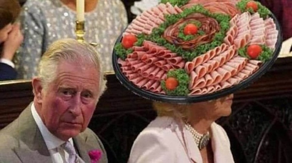 what are the best memes from prince harry and meghan markle s wedding quora quora