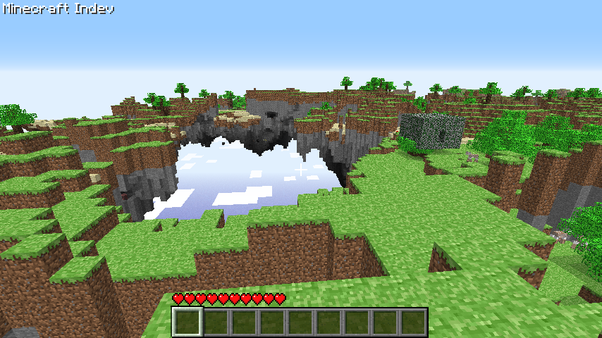 How long did it take to make Minecraft? - Quora