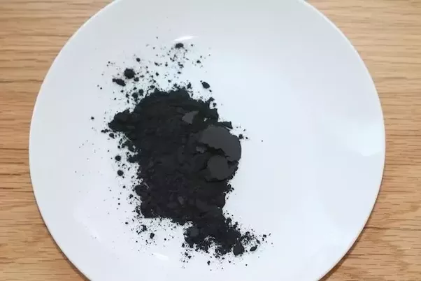 Make Black Food Coloring Naturally