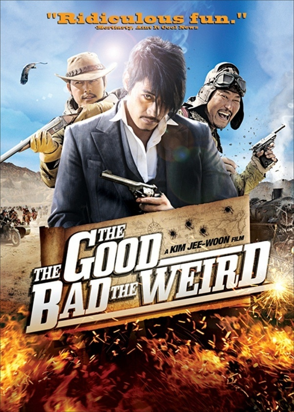 What is the movie name you can give 10/10?